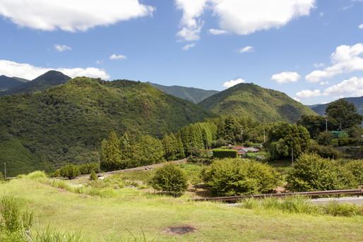 和歌山の田舎