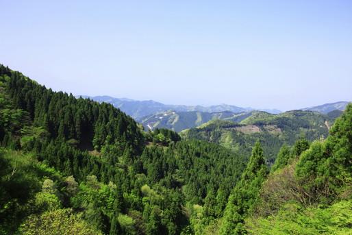 三重県の自然
