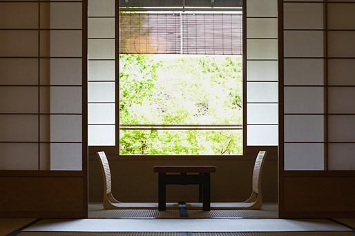 日本の旅館のイメージ