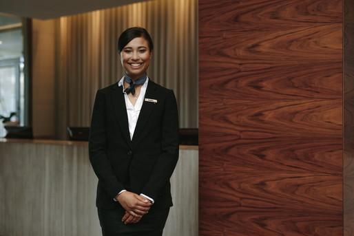 ホテルマンに転職するなら知っておきたいホテルマンの仕事内容・給料 ...