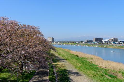北上市イメージ