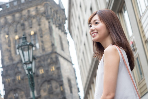日本人の海外旅行