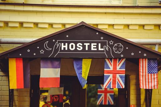 ホステル歴史