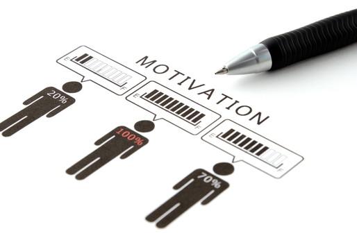 モチベーション