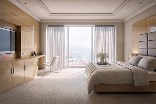 ホテル 客室