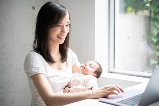 育児と仕事