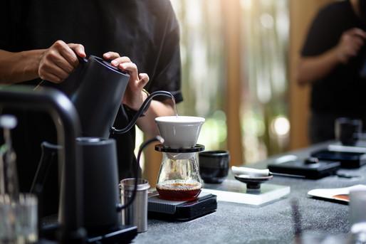 コーヒー検定