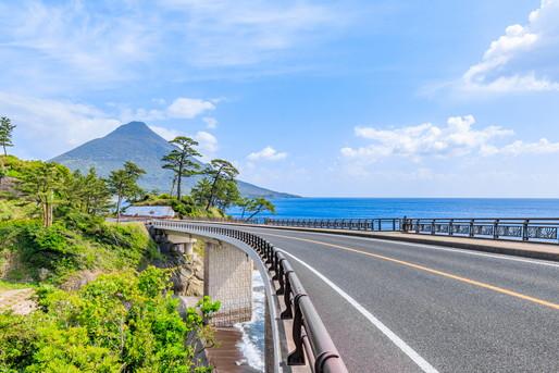 九州の風景