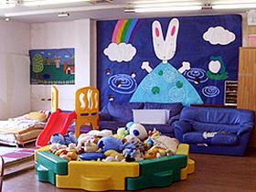 障害児者施設 にじと風キッズ障害児支援