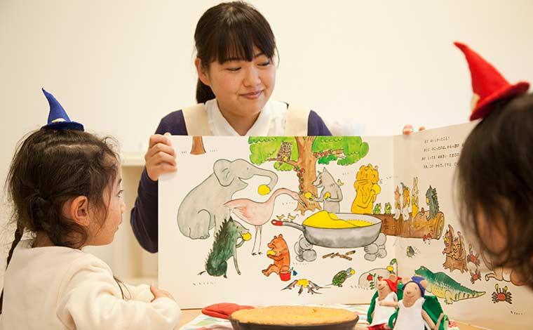有給は柔軟に取得可能OK!子どもたちの笑顔のために働いてみませんか?