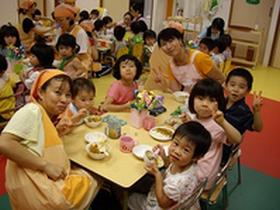 東京都認証保育所 マミーズエンジェル上池台保育園