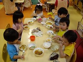 東京都認証保育所 マミーズエンジェル上池台第二保育園