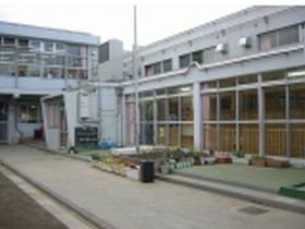 コンビウィズ株式会社_【認証】コンビプラザ白金台保育園