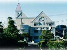 日本キリスト教団小松川教会_白百合保育園