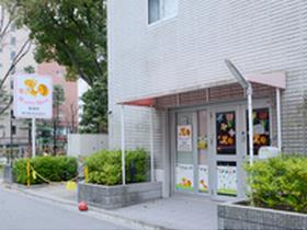 HybridMom株式会社_ハッピーマム 東陽町(東京都認証保育所)