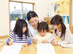 学校法人 滋慶学園 ◆認可保育所◆ にじのいるか保育園芝浦