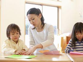 学校法人 滋慶学園 ◆認可保育所◆ にじのいるか保育園 (文京区内) 28年4月開園予定保育業務全般