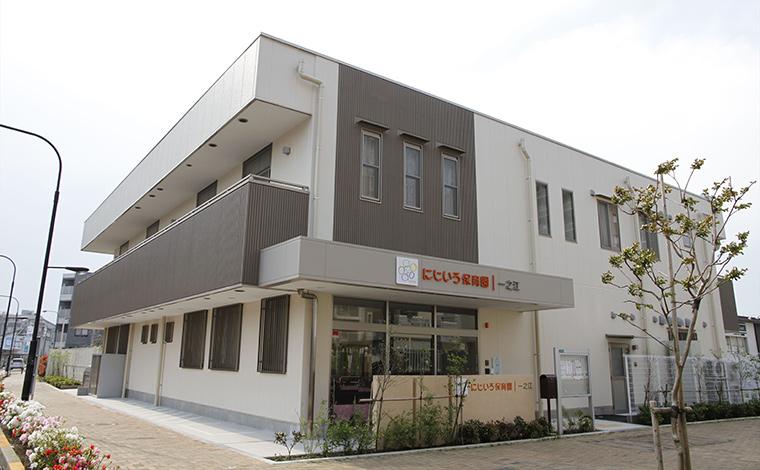 ライクアカデミー株式会社_にじいろ保育園久里浜コスモス