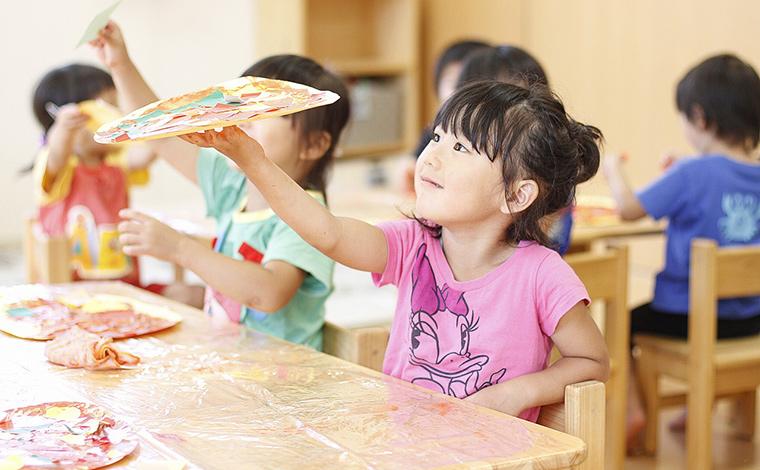 様々なキャリアパスが魅力!年次やキャリアに沿った研修でしっかり学べる環境です。<新川崎駅>