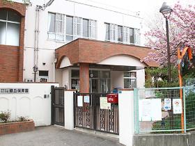岡辻学園_緑丘保育園