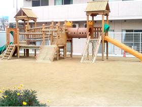 姫室保育園保育業務全般