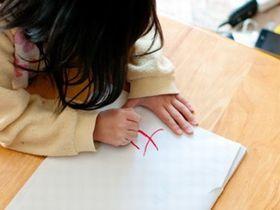 正しい生活習慣の中で、創造性と感謝の心とを育てる幼稚園です。