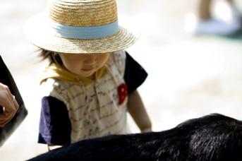小型保育園の利点を生かし、一人一人に向き合う保育を実践する保育園です。
