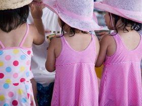 地域の子育て支援に取り組んでいる保育園。創造力の育成を大切にしています
