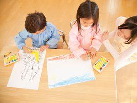 何よりも思いやりがある子に育つこと願う、和光市にある私立保育園です。