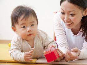 2歳児までの子どもを受け入れている、株式会社による保育園です。