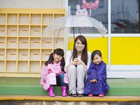 人を思いやる気持ちを大切にしている、神戸市の認定こども園です。
