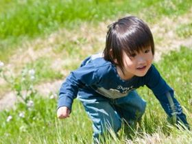 2016年4月1日設立の茅ヶ崎市円蔵にある、認可保育園です。