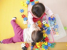 0~2歳児までの子どもを対象とした定員30名の認可保育園です。
