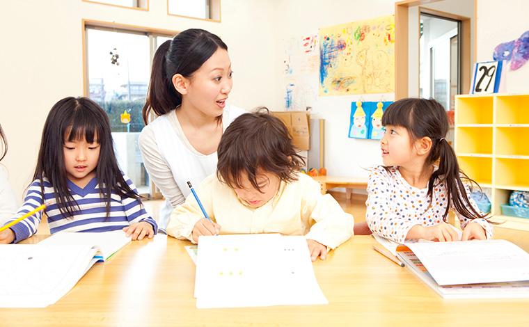 そらまめ保育園 市川大野千葉・東京で複数園を運営。あなたに合った職場が見つかります!<市川大野駅>