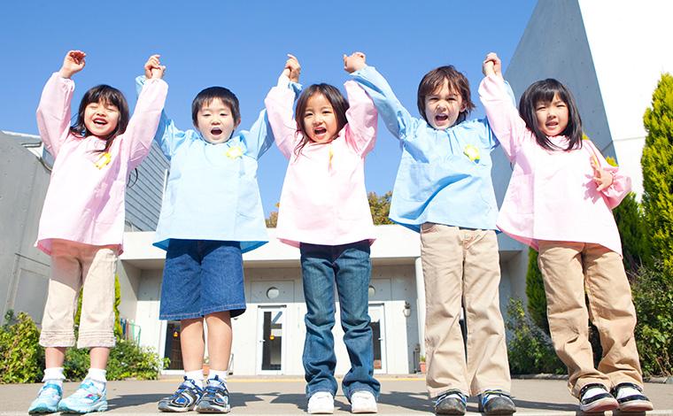 千葉・東京で複数園を運営。あなたに合った職場が見つかります!<錦糸町駅>