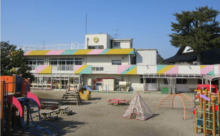 同朋認定こども園 幼稚園 VOCE(ヴォーチェ)子どもも先生も心輝ける認定こども園です