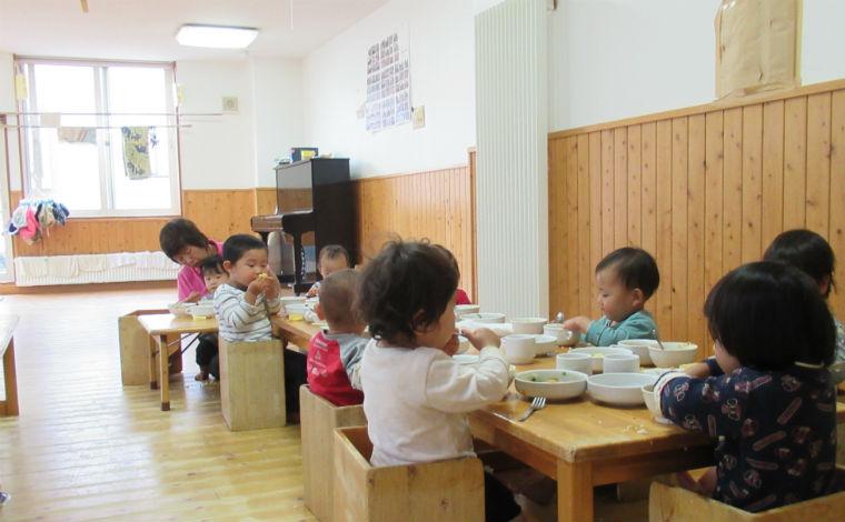 くまの子保育園