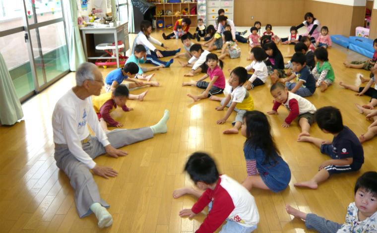 社会福祉法人子育てセンター風の子会_風の子保育園