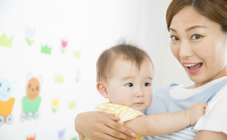 「意欲ある子どもを育てる」という保育目標のもと、行事に力を注いでいます