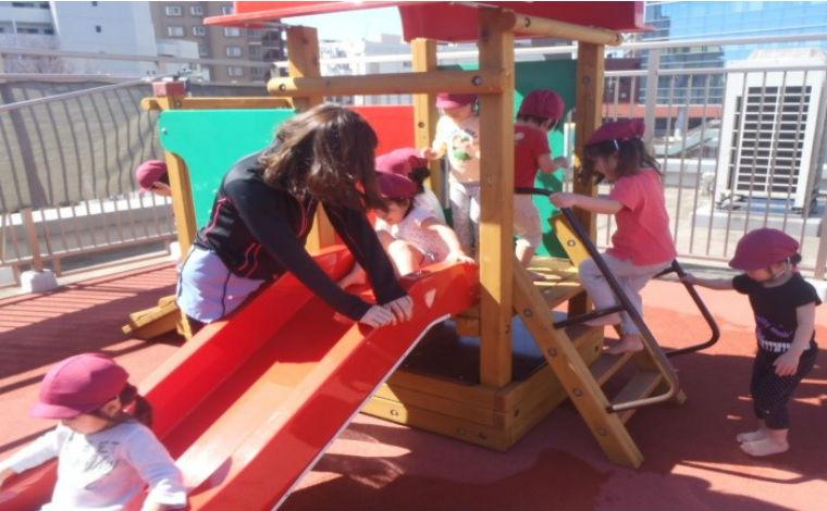 すこやか小杉保育園2017年8月オープン!ピカピカの保育園で保育士生活のスタートを切りませんか。