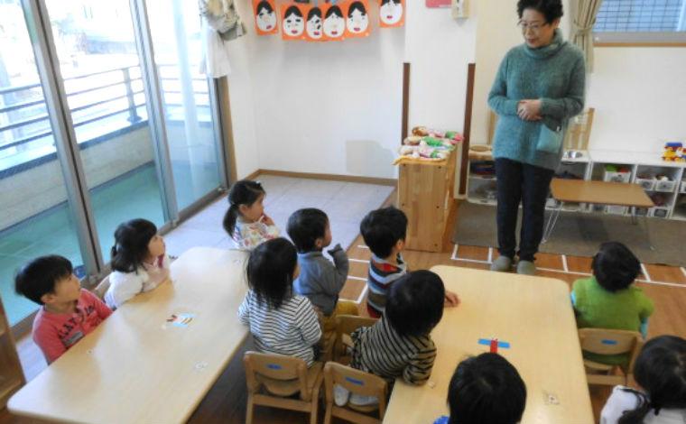 モンテッソーリ教育を基盤とした保育で、子どもたちの成長を一緒に見守りませんか?