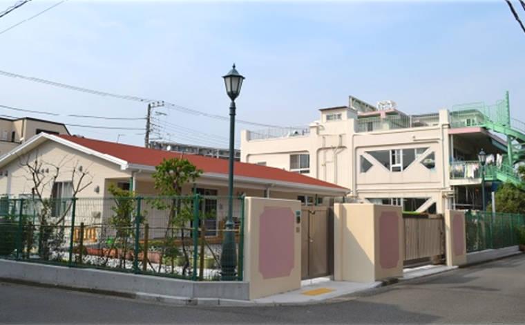 白百合乳児保育園