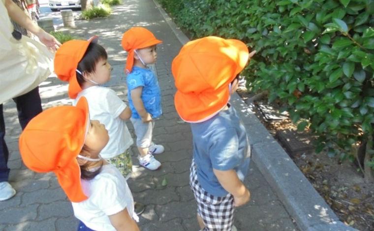 ニチイキッズ上本町保育園私たちと一緒に、子どもたちのキラキラ輝く笑顔を増やしませんか?