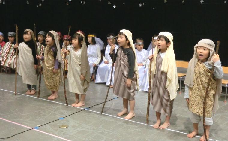 公益財団法人横浜YMCA_YMCAあつぎ保育園ホサナ