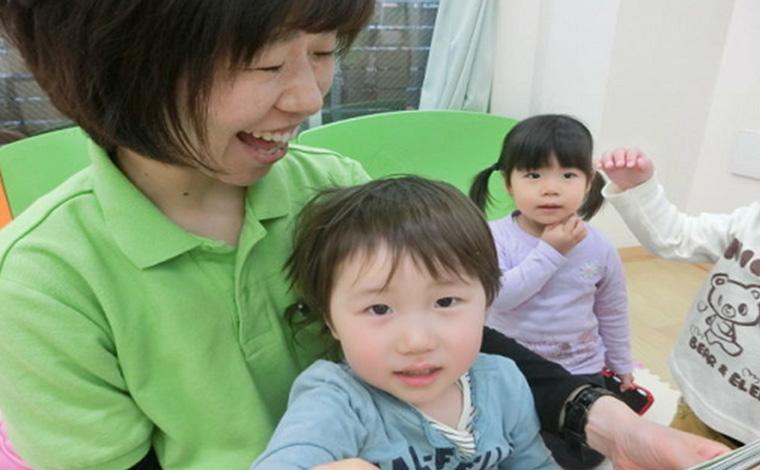 未来を羽ばたく子どもたちのために、好奇心を刺激しながら能力を引き出します。