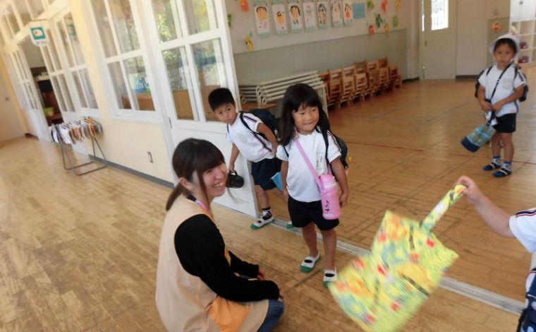 学校法人九州大谷学園_九州大谷幼稚園