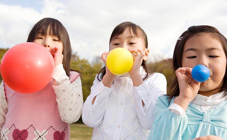 オープニングスタッフ募集!英語の力で子どもたちの可能性を伸ばしませんか。