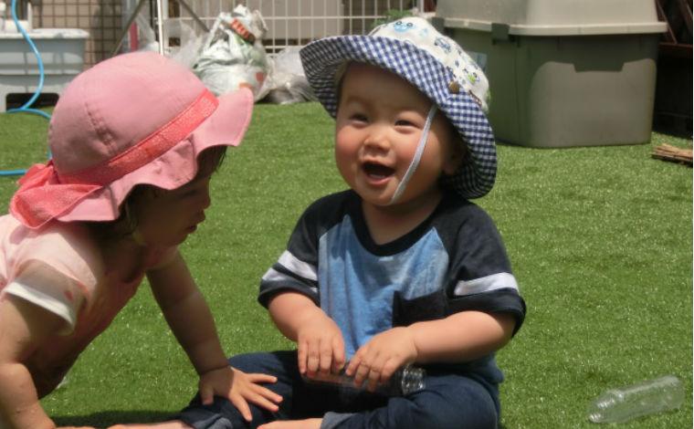 2018年4月オープンの当園で、子どもたちの笑顔のために働いてみませんか?