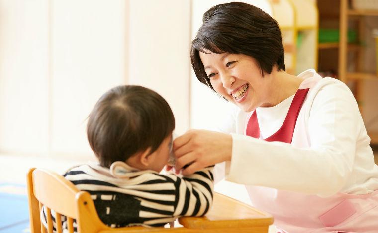 あいあい保育園人気の認可保育園の募集!九州初の株式会社運営型の保育園です。
