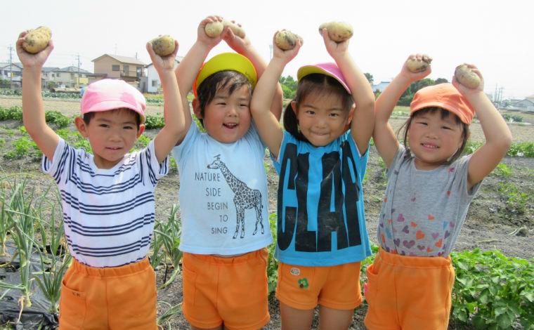 子どもたちだけでなく保育士も成長できる保育園です。